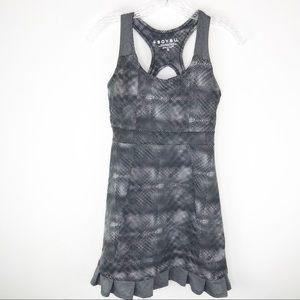 Soybu Active Racerback Dress S